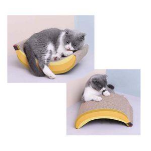 Rascador Banano