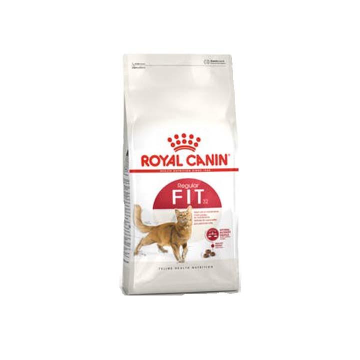 Royal Canin Gatos Adultos Regular Fit