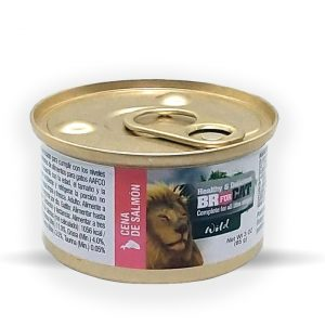 BR FOR CAT WILD LATA 85 GR