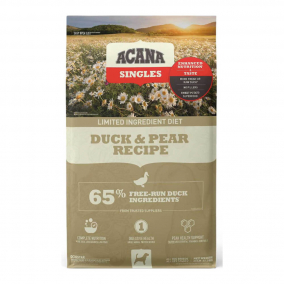 ACANA DUCK AND PEAR