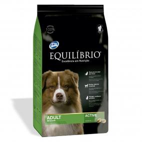 Equilibrio Adult All Breeds Active 2kg (OFERTA)