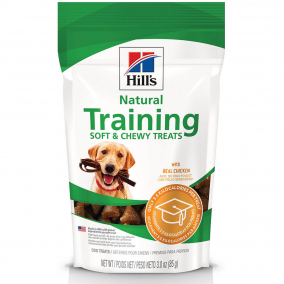 Hill's Science Diet Soft & Chewy Training Treats 85g (OFERTA)