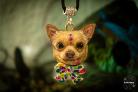 Collar de // para perro (Personalizado)