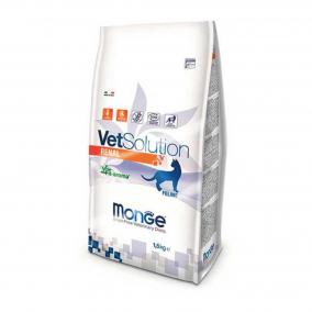 Monge Vetsolution Obesity Gatos 1.5Kg (OFERTA)